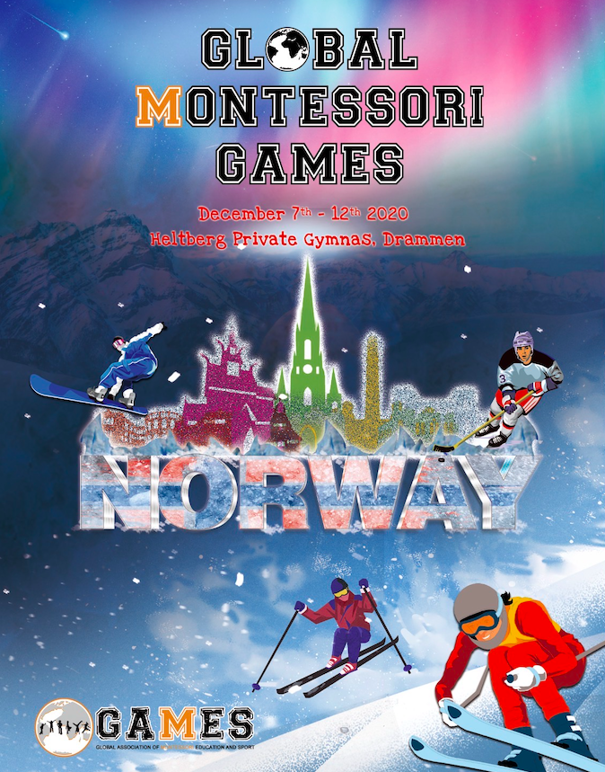 Afbeelding voor GMG 2020 – Norway