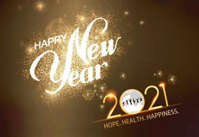 Afbeelding voor Wishing You a New Year of Hope, Health and Happiness