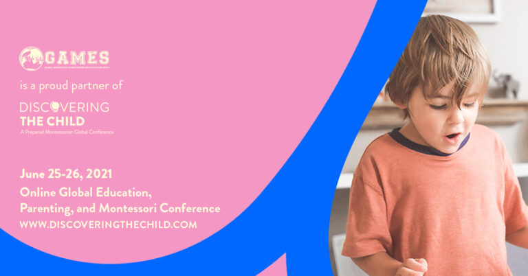 Afbeelding voor Discovering the Child: A Global Online Conference